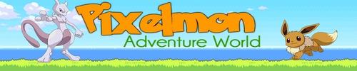 PixelmonAdventureWorld