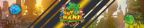 SkyHand
