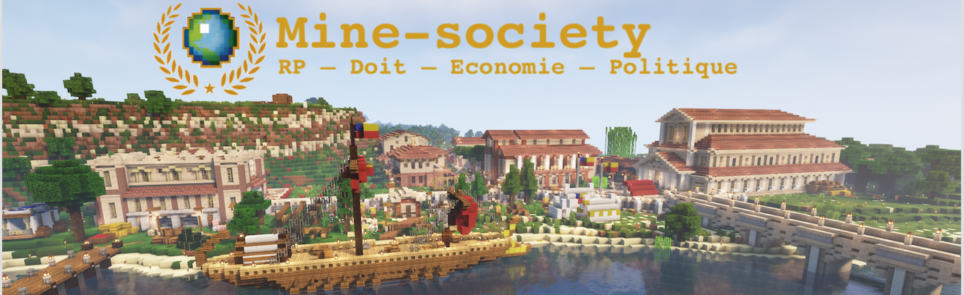 Mine-Society