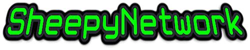 SheepyNetwork