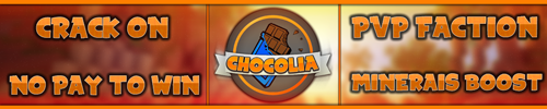 Chocolia - Farm2Win - Lots IRL