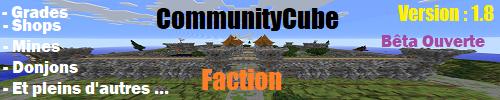 CommunityCube
