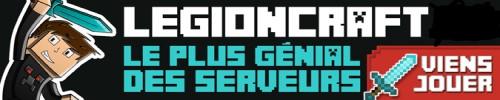 LegionCraft V3