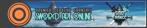 Sword Art Online France