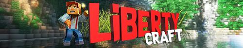 LibertyCraft - SURVIE-PVE-PVP