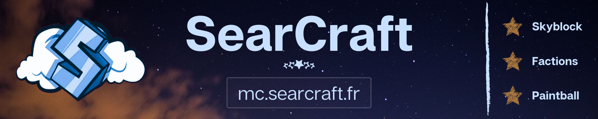 SearCraft