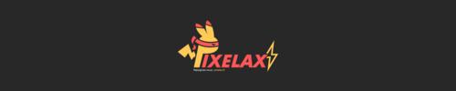 Pixelax