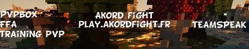 AkordFight