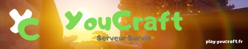 YouCraft