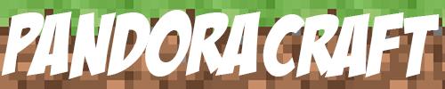 PandoraCraft