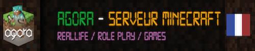 Serveur Agora
