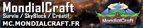 MondialCraft