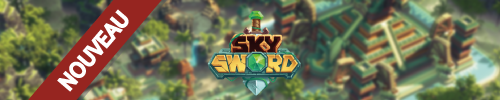 SKYSWORD - SkyBlock Farm2Win