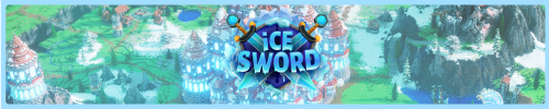 IceSword - PvP Faction
