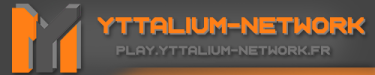 Yttalium-Network